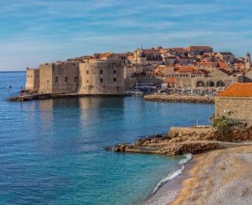 Landausflüge in Dubrovnik