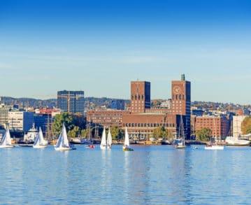 Landausflüge in Oslo