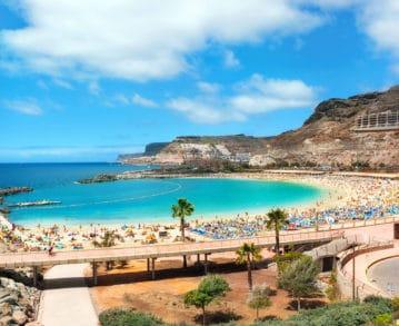 Landausflüge auf Gran Canaria