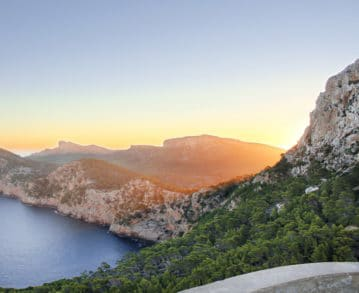 Mallorca Landausflüge: Landausflüge auf Mallorca gehören zu jeder Kreuzfahrt im Mittelmeer dazu