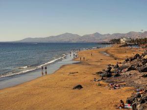 Landausflüge auf den kanarischen Inseln: Lanzarote
