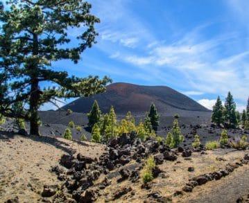 Teneriffa-Landausflüge: Wundervolle Vulkanlandschaft auf Teneriffa