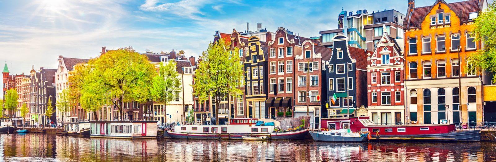 Landausflüge in Amsterdam