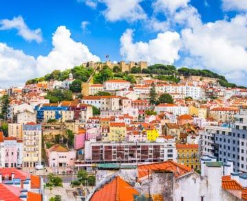 Landausflüge in Lissabon