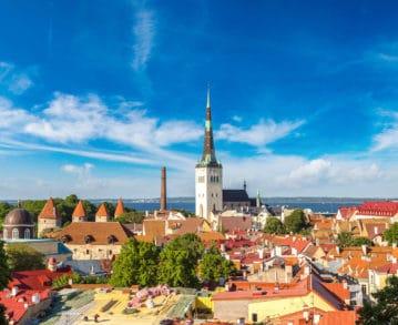 Landausflüge in Tallinn