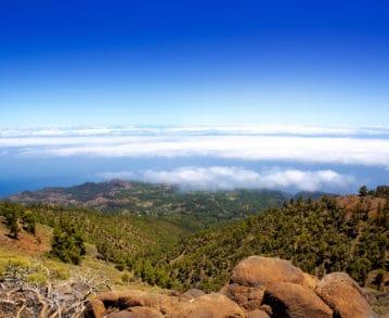 Landausflüge auf La Palma