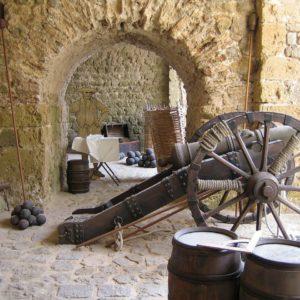 Landausflug auf Ibiza: Impressionen aus der mittelalterlichen Altstadt