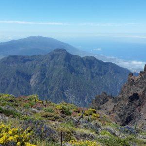 Landausflug La Palma