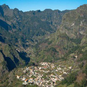 Landausflug Madeira