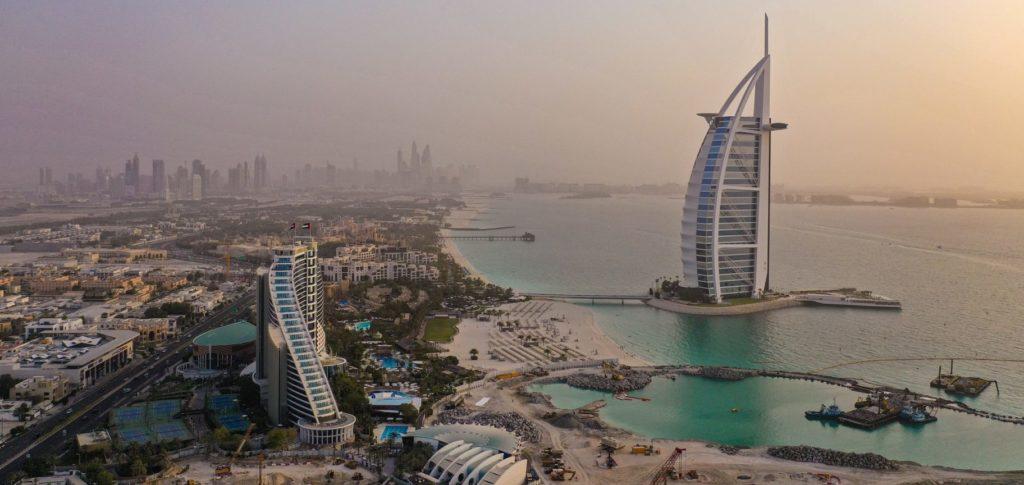 Landausflüge in Dubai