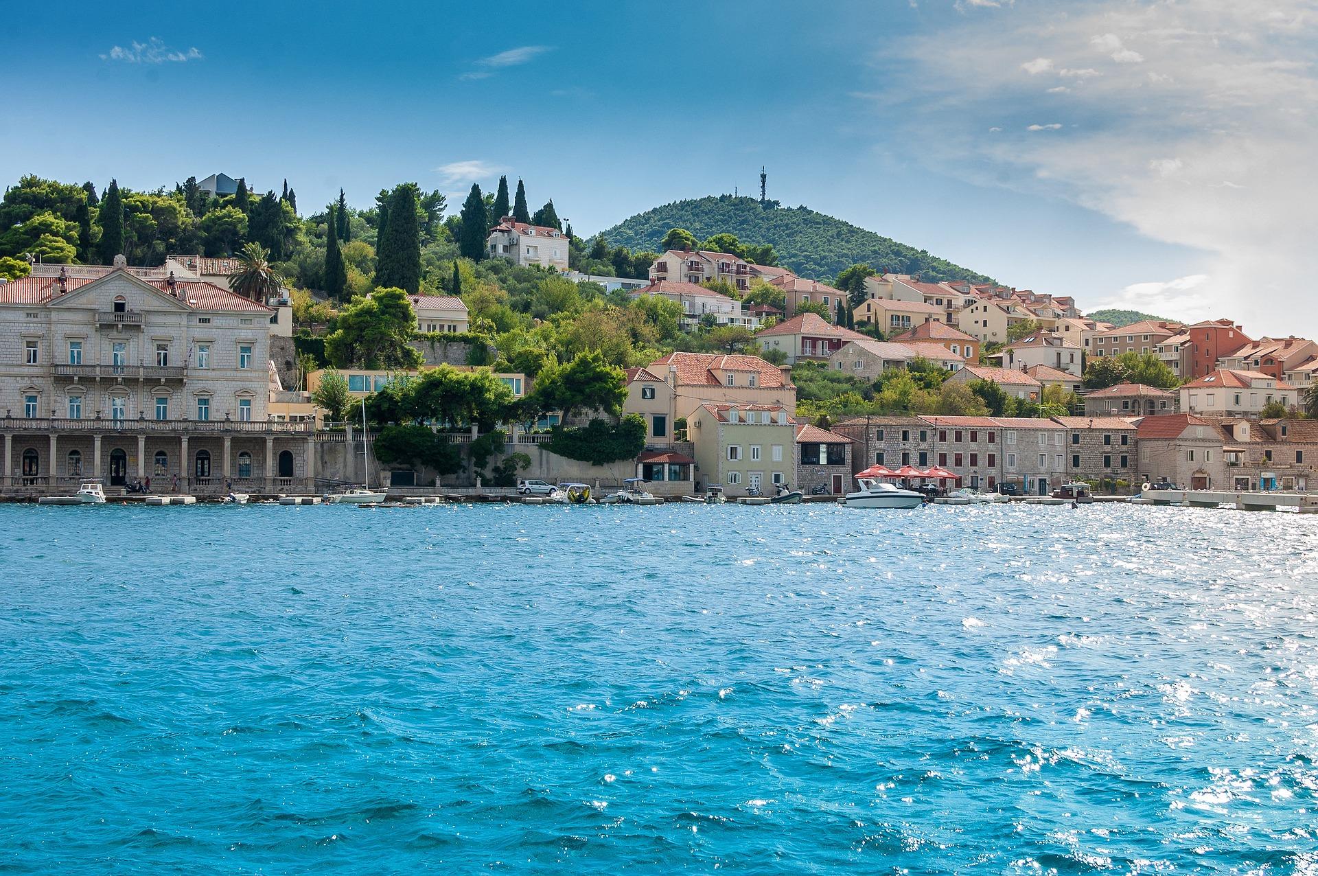 Landausfluug in Dubrovnik