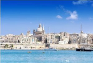 Valletta on your own