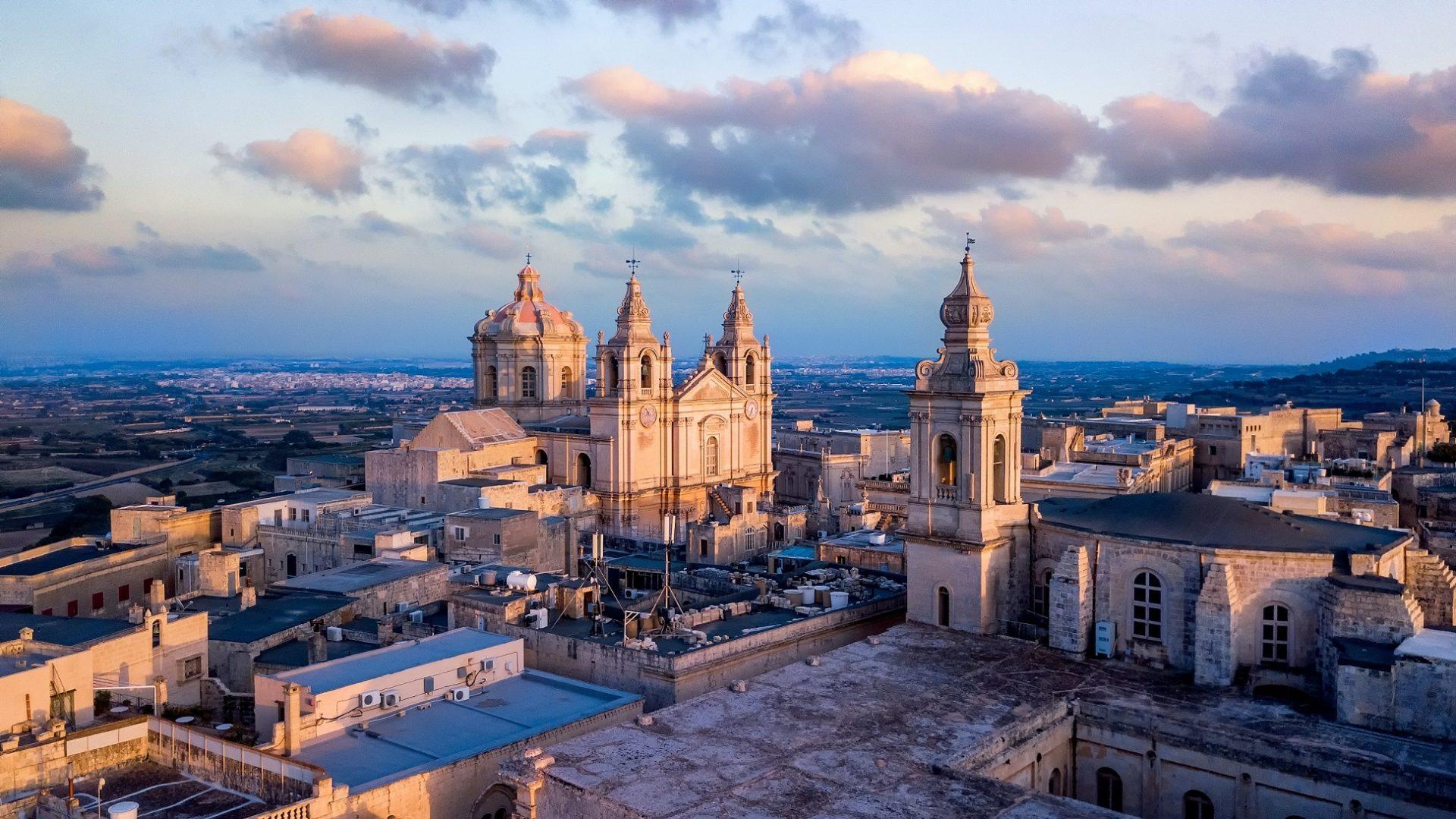 Valletta (Malta) auf eigene Faust